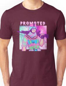 Battlefield 3 Support Unisex T-Shirt