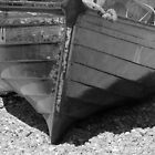 rowboat by janik