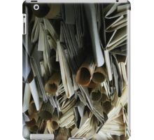 Scrolls iPad Case/Skin