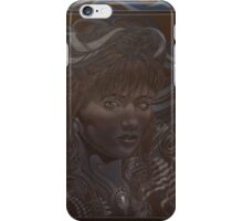 Spirits 2 iPhone Case/Skin