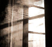 Smoke by Chenn