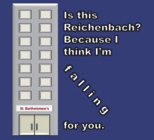 Is This Reichenbach? {Building Design} by BBCSPUL
