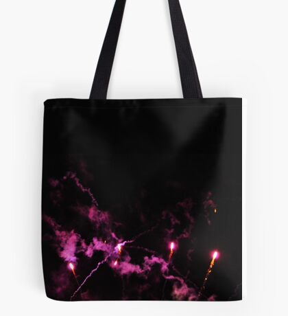 cold nights Tote Bag