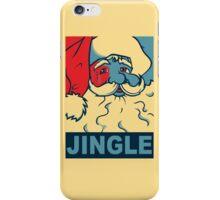 Jingle Bells! iPhone Case/Skin