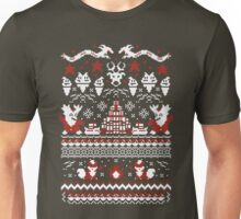 A Very Mon'y Christmas Unisex T-Shirt