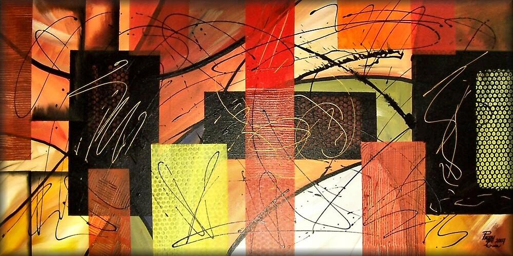 Studio 54 by Peggy Garr