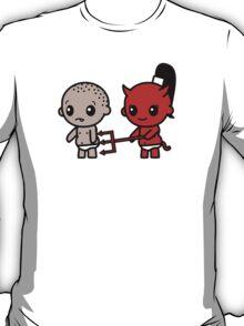 Fork Off T-Shirt