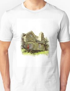 Post Office T-Shirt