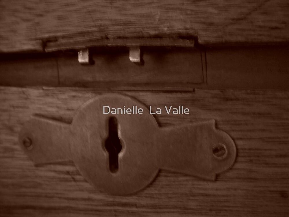 Box by Danielle  La Valle