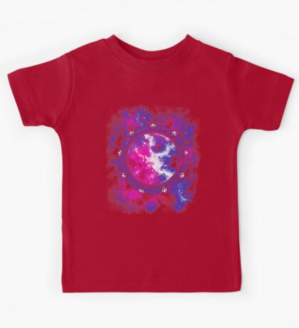 Travel to the Stars Kids Tee