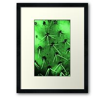 Can't Touch This...Hammer....??? Framed Print
