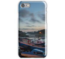 Mist iPhone Case/Skin