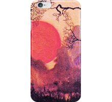 Sun Spill iPhone Case/Skin