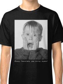 The Perfect Christmas T-Shirt Classic T-Shirt