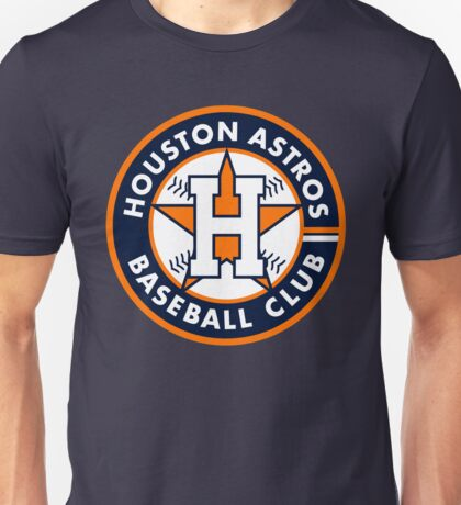 houston astros Unisex T-Shirt