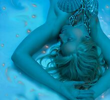 mermaid by Shannon Miller