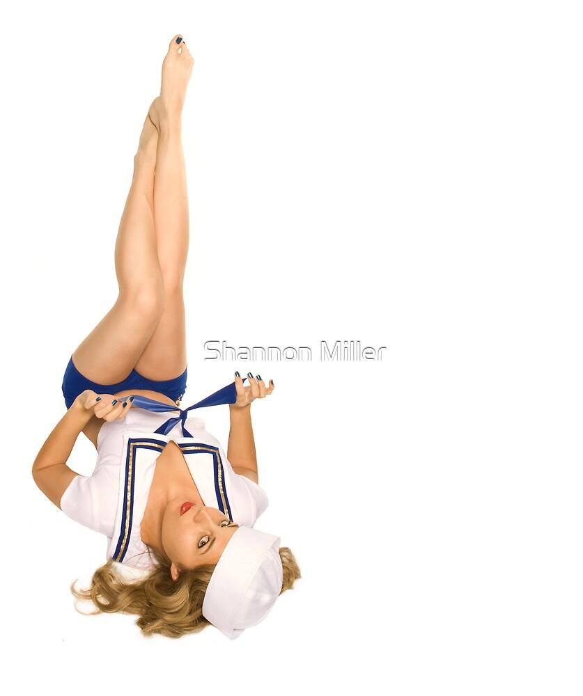 sailor girl by Shannon Miller