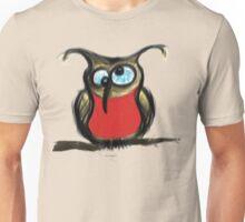 Drunk Owl Unisex T-Shirt