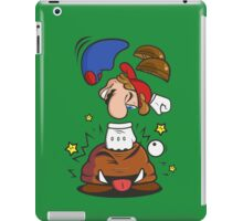 Super Bashio? iPad Case/Skin