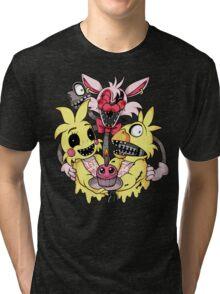 Ladies Night Tri-blend T-Shirt