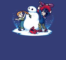 Do you wanna build a Snow max? Unisex T-Shirt