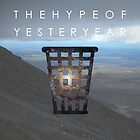 The Hype Of Yesteryear - Scandalous Heart artwork (Jez Kemp album) by jezkemp
