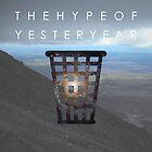 The Hype Of Yesteryear - Scandalous Heart artwork (Jez Kemp album) by jezkemp