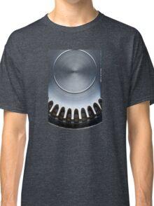 Genuine Steel Classic T-Shirt