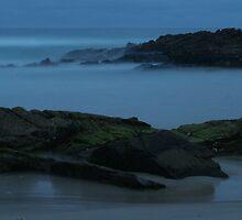 Twilight Tides by Kim Langmaid