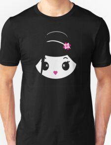 Geisha Gaze  T-Shirt
