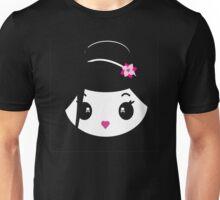 Geisha Gaze  Unisex T-Shirt
