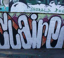 wall art2 by David Fulcher