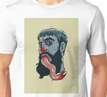 Carreful what you say T-Shirt