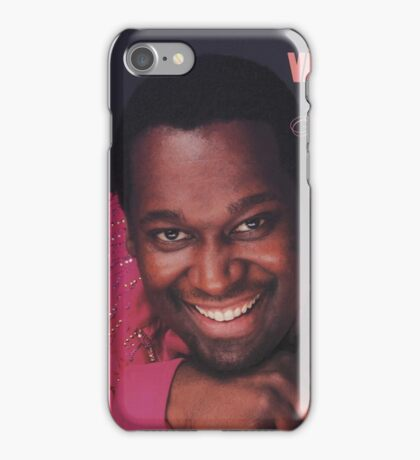 Luther Forever!  iPhone Case/Skin