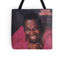 Luther Forever!  Tote Bag