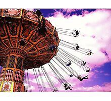 Fly Up High Photographic Print