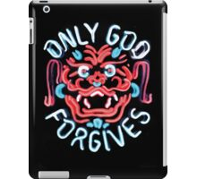 Only God Forgives – Neon iPad Case/Skin