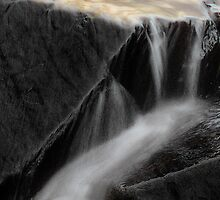 Cascade by eclectic1