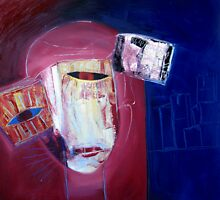 """ART by bec """"Solution Seeker"""" by ARTbybec"""