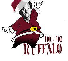 Ho-Ho-Ruffalo by YKantToriReed