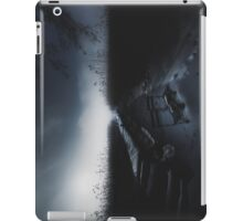 Till death do us part iPad Case/Skin