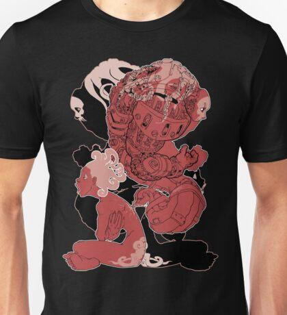 Machine Love -part deux- Unisex T-Shirt