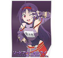 Anime: SWORD ART ONLINE Poster