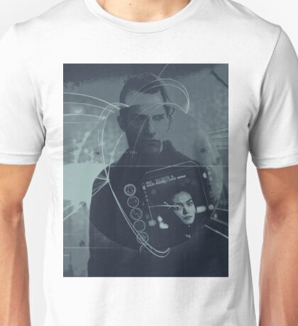 The Expanse Detective Miller Unisex T-Shirt