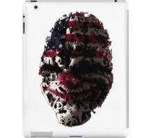 Gaming PayDay The Heist iPad Case/Skin