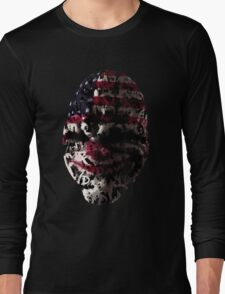 Gaming PayDay The Heist Long Sleeve T-Shirt