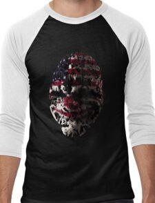 Gaming PayDay The Heist Men's Baseball ¾ T-Shirt