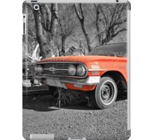 Chevrolet Impala  iPad Case/Skin