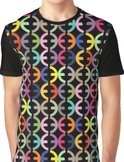 Pattern #08 Graphic T-Shirt