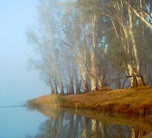 Rivers Edge by Hans Kawitzki